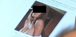 Posłowie oglądają pornosy na tabletach w Sejmie! FOTY