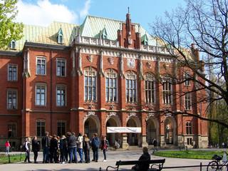 Uniwersytet Jagielloński najlepszą uczelnią z Polski [RANKING]
