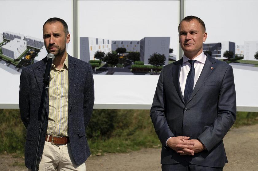 100 mieszkań komunalnych ma powstać w świętochłowickich Lipinach