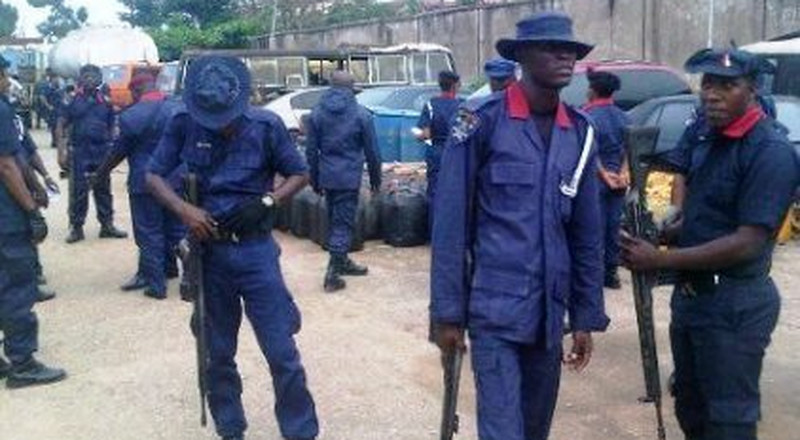 NSCDC personnel faces murder charge in Lagos