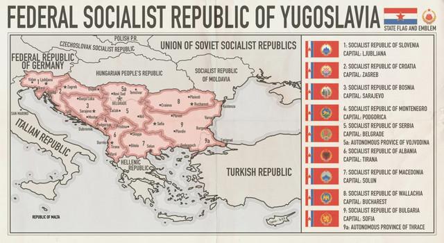 Velika Jugoslavija