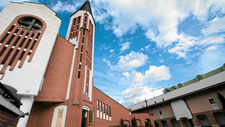 Część podatku można będzie oddać Kościołowi