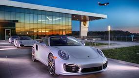 Porsche zatrudni ponad 100 osób