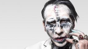 Marilyn Manson zagra w Polsce