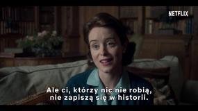 """""""The Crown"""": polski zwiastun 2. sezonu"""