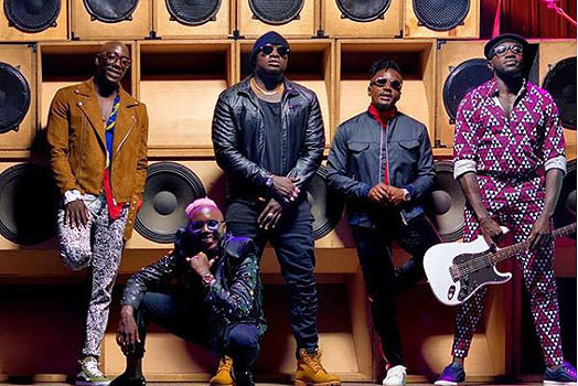 Sauti Sol  and Khaligraph Jones