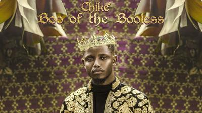 On 'Boo of The Booless,' Chike is a dauntless, masterful and amorous painter of pictures [Album Review]