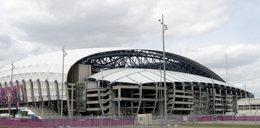 Poznański stadion znowu w remoncie!
