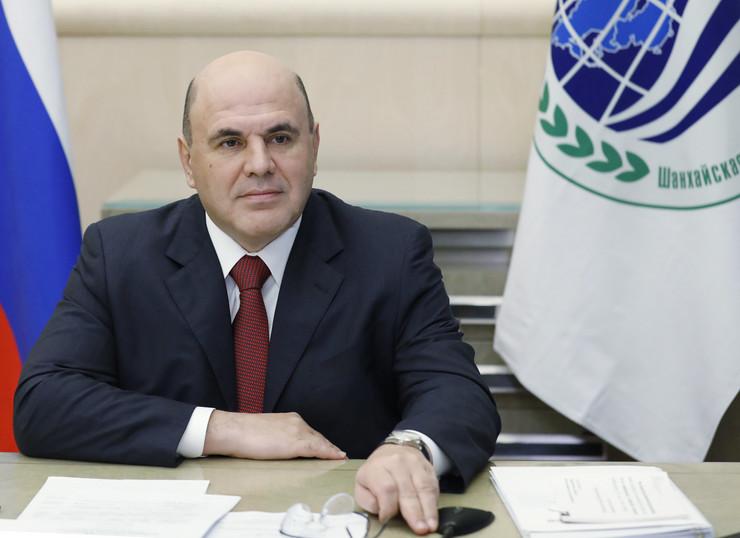 Mihail Mišustin