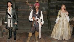 """Reżyserzy rywalizują o piątą część """"Piratów z Karaibów"""""""