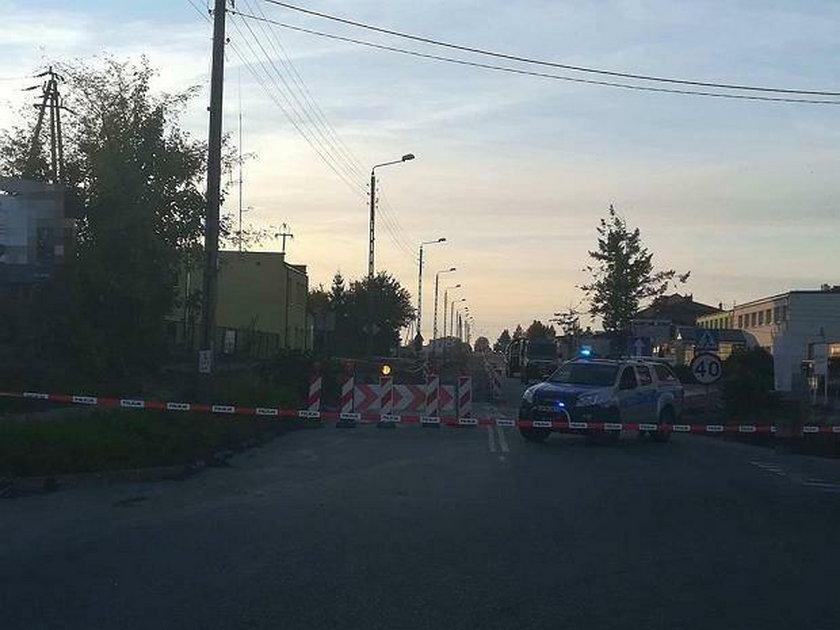W Kolnie znaleziono niewybuchy. Ewakuowano 2 tys. osób