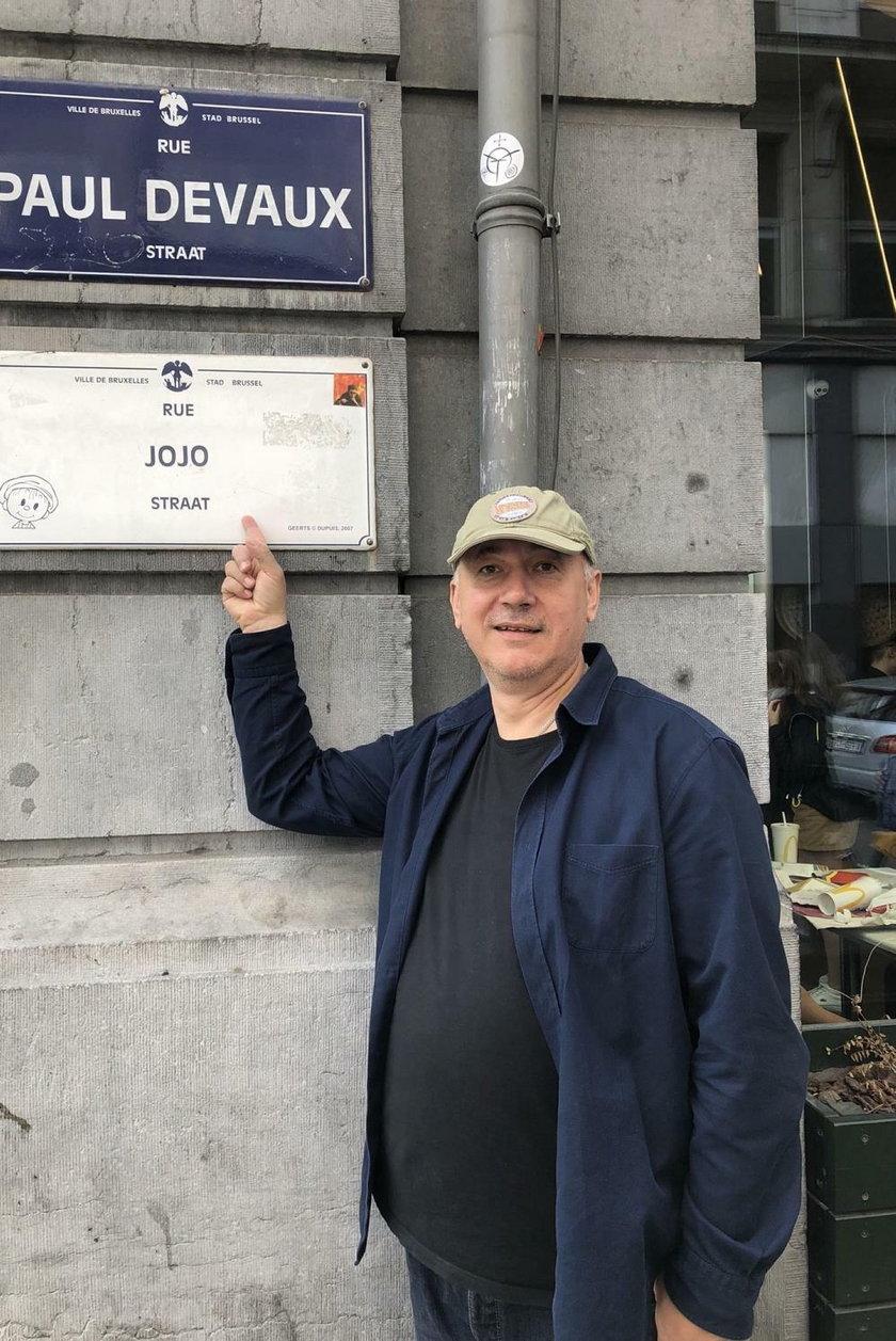Joachim Brudziński wyznaje: Zapuściłem się
