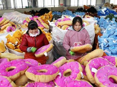 Chińska gospodarka w zeszłym roku przyspieszyła. To dobra wiadomość dla świata