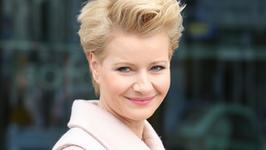 Małgorzata Kożuchowska skończyła 46 lat. Aktorka pokazała zdjęcie z imprezy urodzinowej