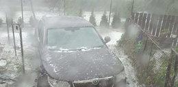 Pogodowy armagedon w Polsce! Zobacz zdjęcia