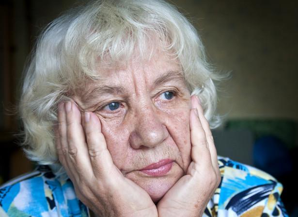 Spadek odsetka kobiet, którym przyznano niskie emerytury, nie jest przypadkowy.