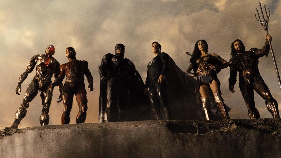 Megnéztük a világ leghosszabb szuperhősös filmjét – Ilyen lett a Zack Snyder-féle Az Igazság Ligája