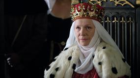 """Halina Łabonarska o """"Koronie królów"""": nie oglądam tego serialu"""