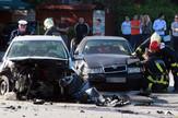 saobracajne nesrece ilustracija