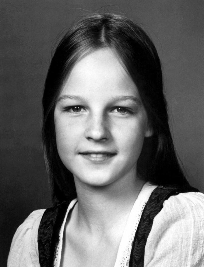 """Sa 12 godina glumila je Helgu u filmu """"The Swiss Family Robinson"""""""