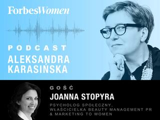 Podcast Forbes Women odc. 16.