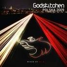 """Różni Wykonawcy - """"Godskitchen Polska 2009 (2CD)"""""""