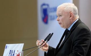Kaczyński: Musimy zapewnić każdemu Polakowi opiekę medyczną za darmo