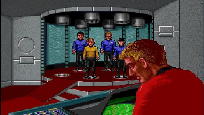 Galeria Star Trek: Judgment Rites