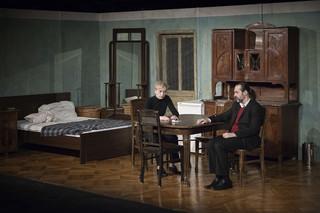 36. Warszawskie Spotkania Teatralne z 'Płatonowem' i 'Portretami Wiśniowego Sadu'