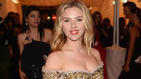 Scarlett Johansson w nowym filmie Luca Bessona?