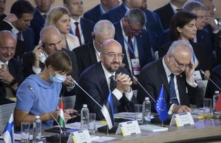 Michel: Nie uznajemy aneksji Krymu i będziemy kontynuować tę politykę