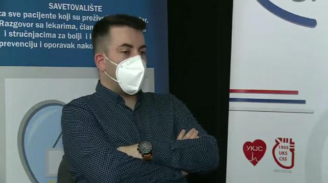 Dr Višeslav Popadić