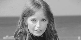 Msza żałobna za Annę Przybylską. Życie zapisane po brzegi miłością