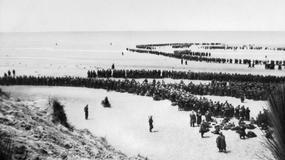 Czego aliantom nie udało się uratować w Dunkierce?