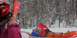 Nie żyje 30-letni ultramaratończyk. Tragedia na Babiej Górze