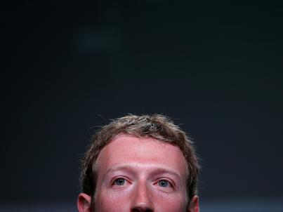 Mark Zuckerberg zabiera głos w sprawie skandalu z wyciekiem danych