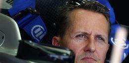 Schumacher już się nie wybudzi!