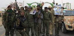Wojna! NATO wejdzie do Libii!
