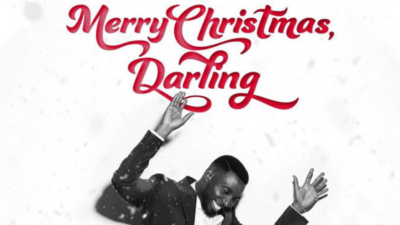 Timi Dakolo features Emeli Sande on, 'Merry Christmas.' (Apple Music)