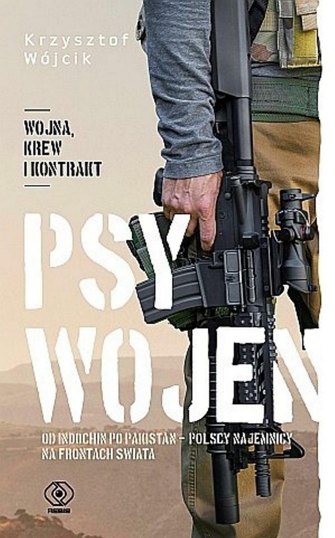 Polski najemnik o paleniu żywcem kobiet i dzieci