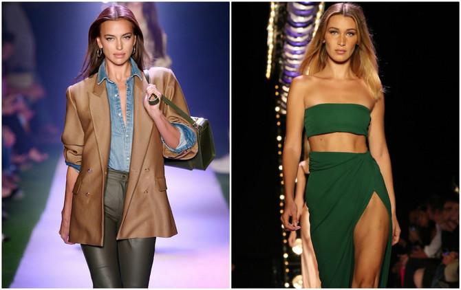 Revija Brendona Maksvela na Njujorškoj nedelji mode