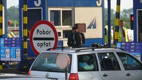 Autostrada Katowice-Kraków: Taniej dla płacących kartami zbliżeniowymi na bramkach