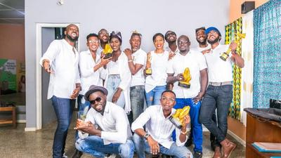 Y Tadi @ 10: 'Our listeners' support has significantly contributed to our success' - Agyekum-Gyimah