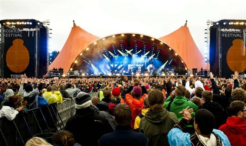 Torby na festiwalu