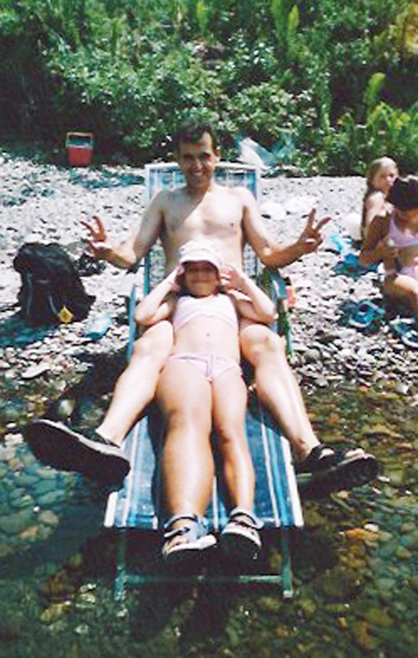 19-latka z chorą genetycznie nogą