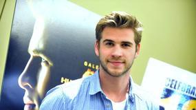 """Liam Hemsworth ranny na planie """"Igrzysk śmierci: W pierścieniu ognia"""""""