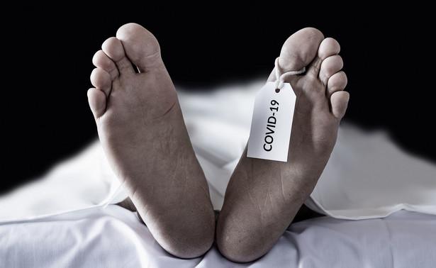 Lekarze POZ do tej pory zajmowali się stwierdzaniem większości zgonów w domach