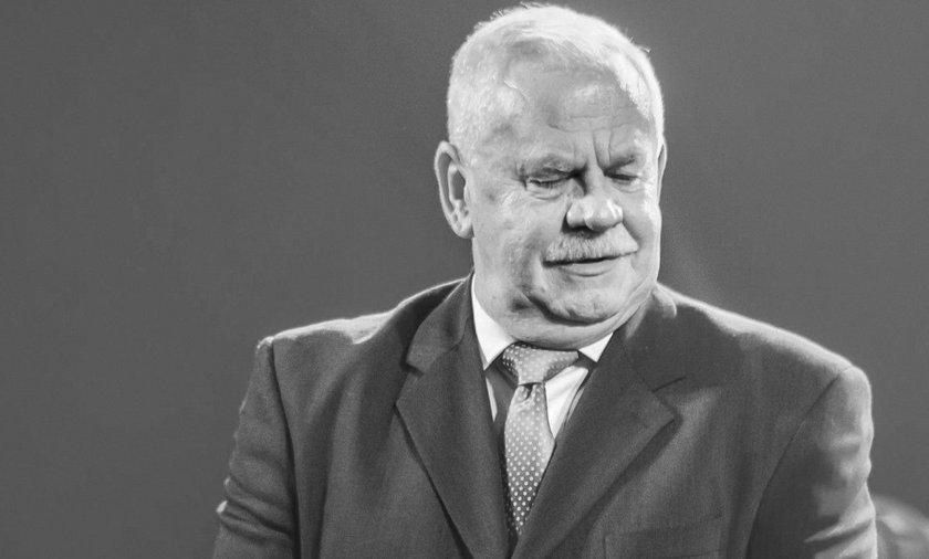 Dr Zygmunt Chaja nie żyje. Ordynator ze szpitala w Limanowej miał 70 lat