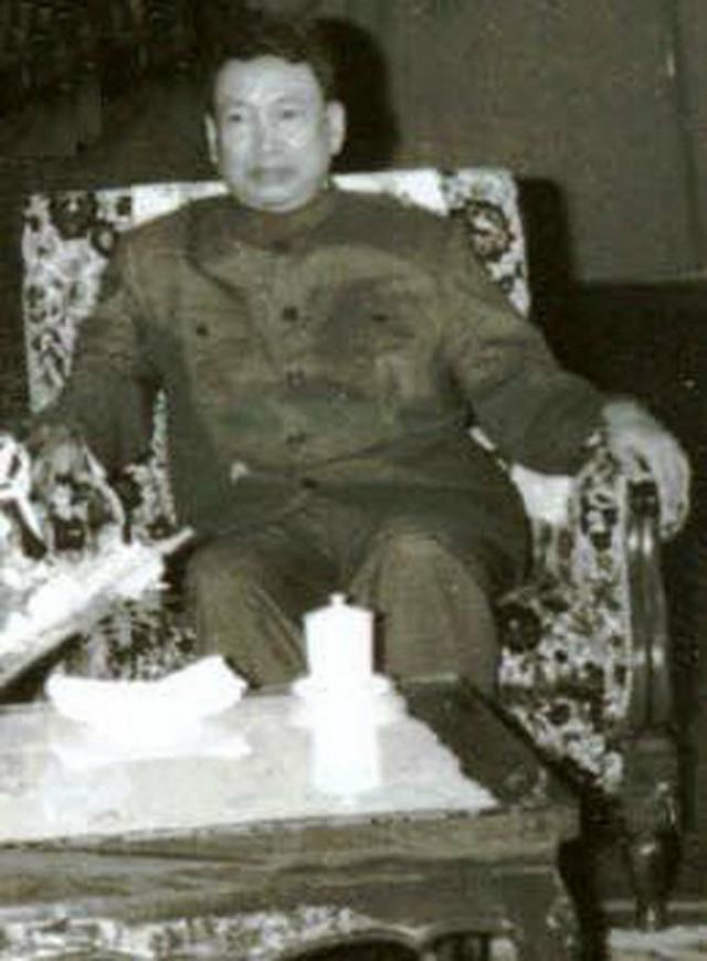 Vladavina 1975-1979