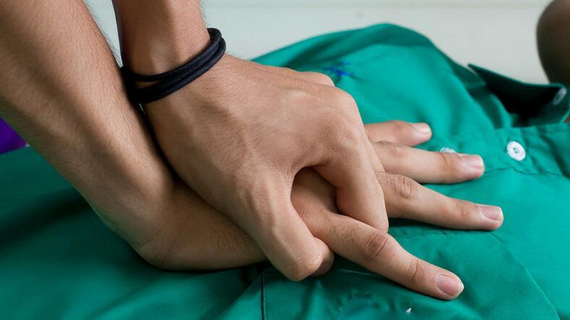 8be614a0b6 Két és fél órán át masszírozták a beteg szívét / Illusztráció: Shutterstock